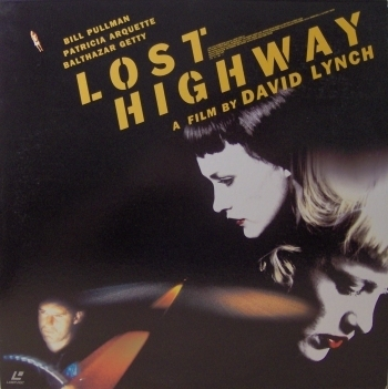 A try to demystify 'Lost Highway'
