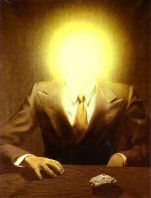 Magritte pleasure principle
